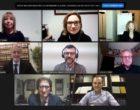 """Mesa redonda """"Retos y oportunidades de la mediación para los procuradores"""""""