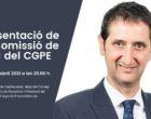 Presentació de la Comissió de RSC del Consejo General de Procuradores