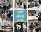 Programa d'Estada Formativa a despatxos de procuradors per als jutges i jutgesses en pràctiques de l'Escola Judicial