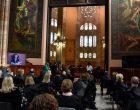 Sant Iu 2021: Homenatge als procuradors amb 25 i 50 anys d'exercici professional i als nous col·legiats